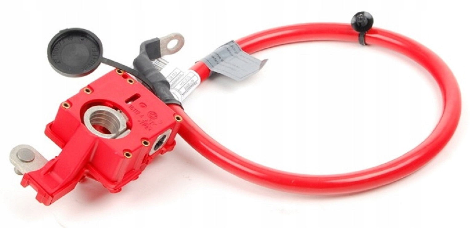 клемма кабель предохранитель к батареи bmw x3 f25