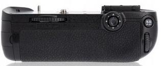 Купить Батарейный блок Meike MK-D600 для Nikon D600 / D610 на Otpravka - цены и фото - доставка из Польши и стран Европы в Украину.