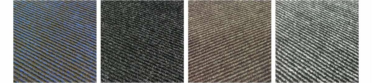 Wycieraczka do Butów Mata Wejściowa 40x70cm kolory Kolor inny
