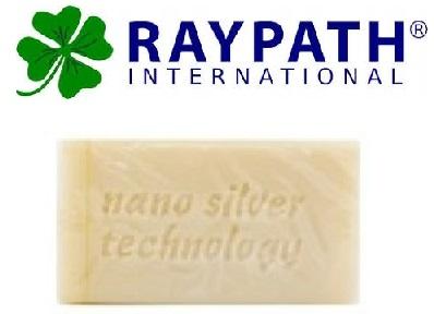 Мыло RAYPATH с наносеребром - Natural Soap100g
