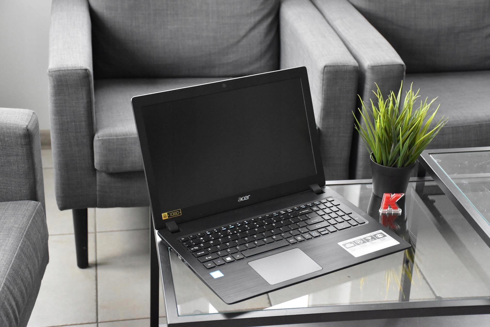 Купить 1PCS Ноутбук Acer A315-51 i5 8/128 ГБ SSD + 1000 ГБ W10 на Otpravka - цены и фото - доставка из Польши и стран Европы в Украину.