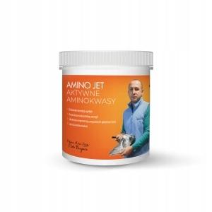 JET BUGAŁA Amino Jet, активные аминокислоты 200 г.