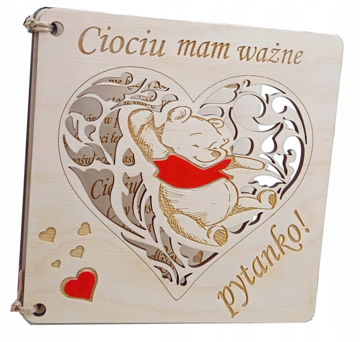 Купить Вопрос: Станете ли вы моей крестной гравюрой? на Otpravka - цены и фото - доставка из Польши и стран Европы в Украину.