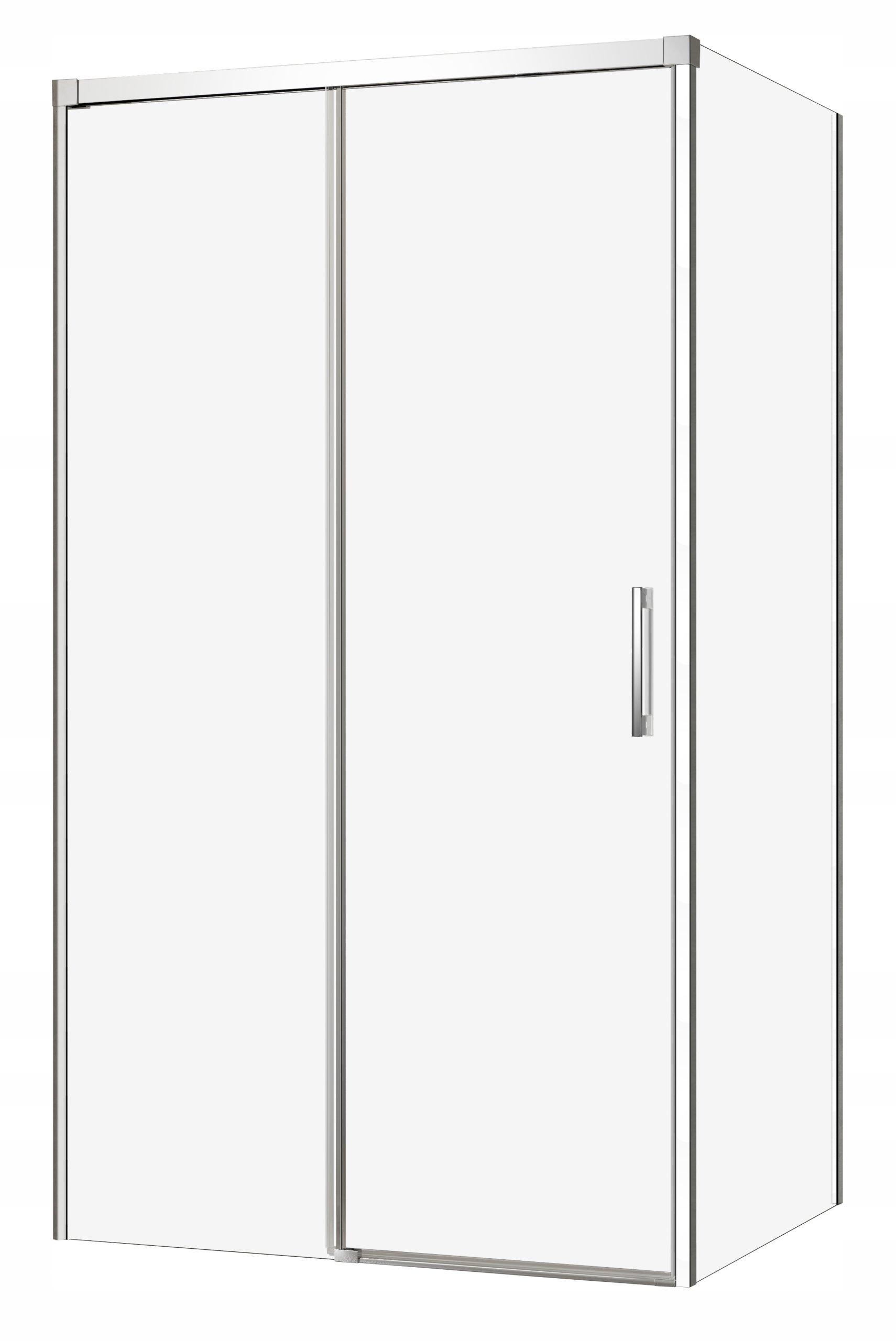 Idea KDJ sprchový kút 120x120x200,5 RADAWAY
