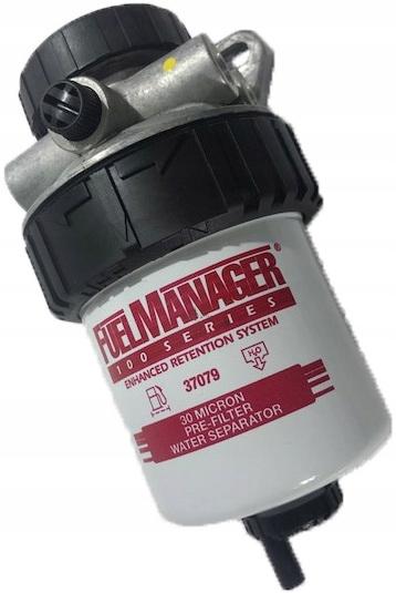 Комплектный топливный фильтр CATERPILLAR 428B 1307092