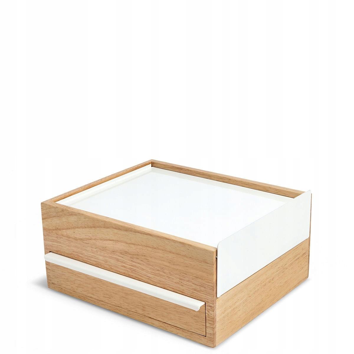 Деревянный органайзер для шкатулок