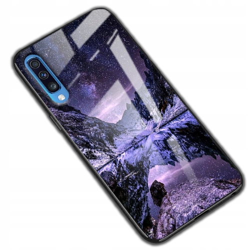 150 wzorów Etui Glass Case do Samsung Galaxy A70