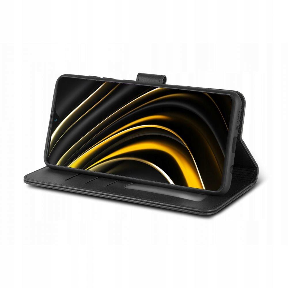 Etui Wallet 2 + szkło hybrydowe do Xiaomi Poco M3 Producent Braders