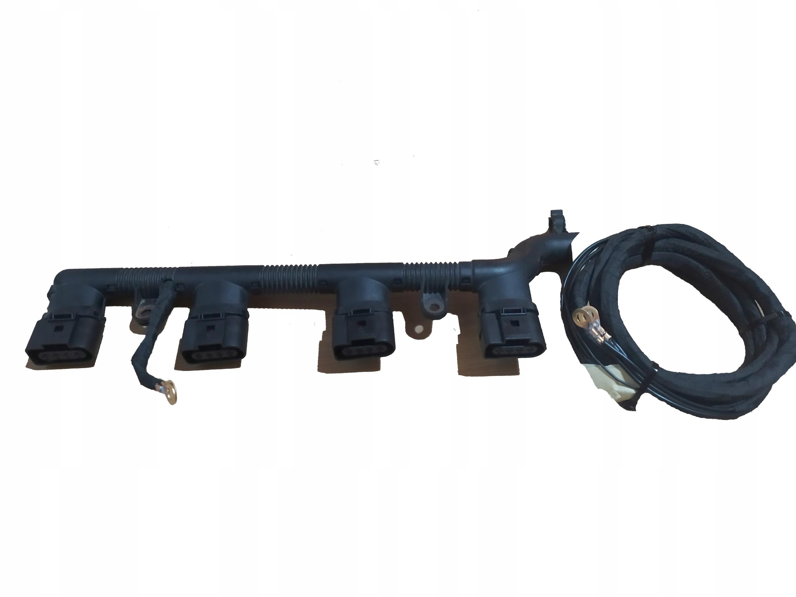 комплект ремонтный луч катушек 1 8t к audi a4 b6b7