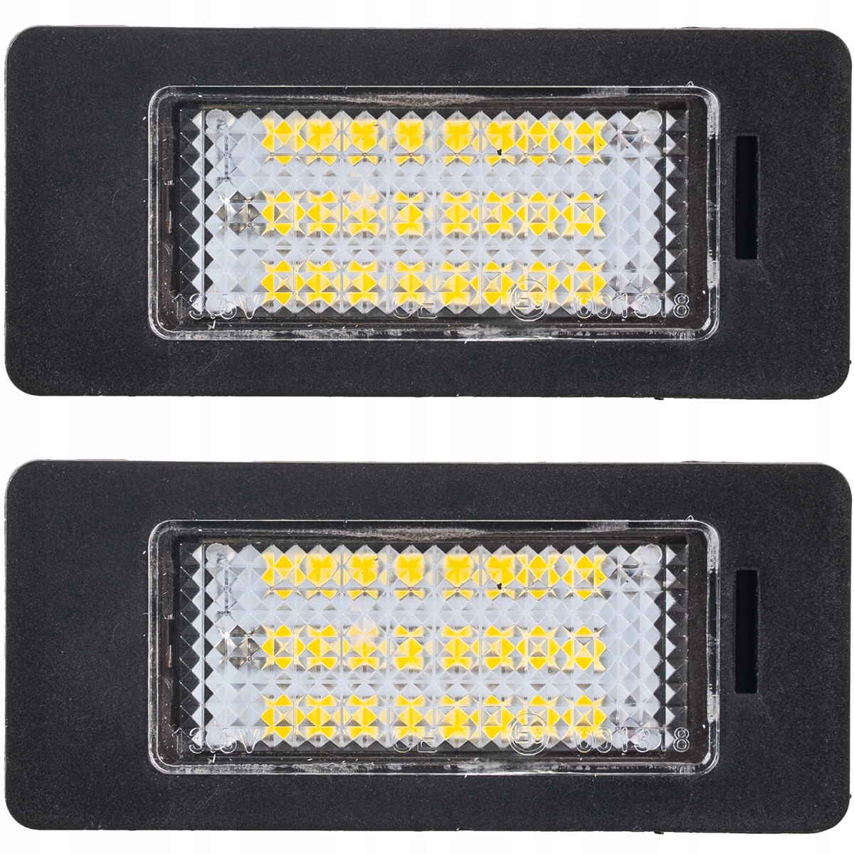 2 лампы led подсветка bmw e60 e90 e39 e70 e71