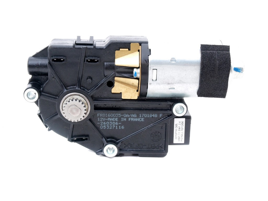двигатель люка peugeot 407 sw универсал 04-10