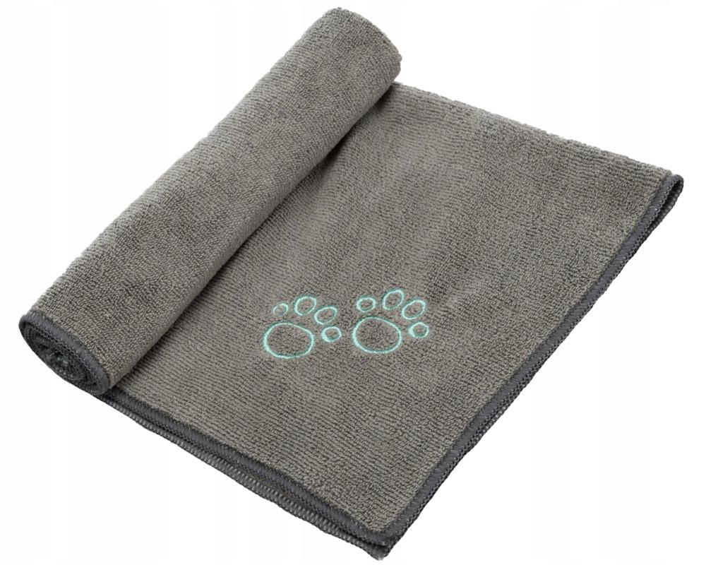 Ręcznik dla psa z mikrofibry TRIXIE TOP-FIX 50X60