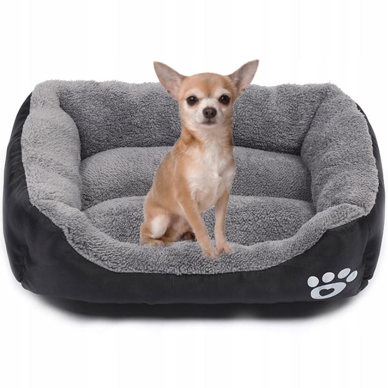 Кровать для собак для кошек Кровать для собак 40x35 см S