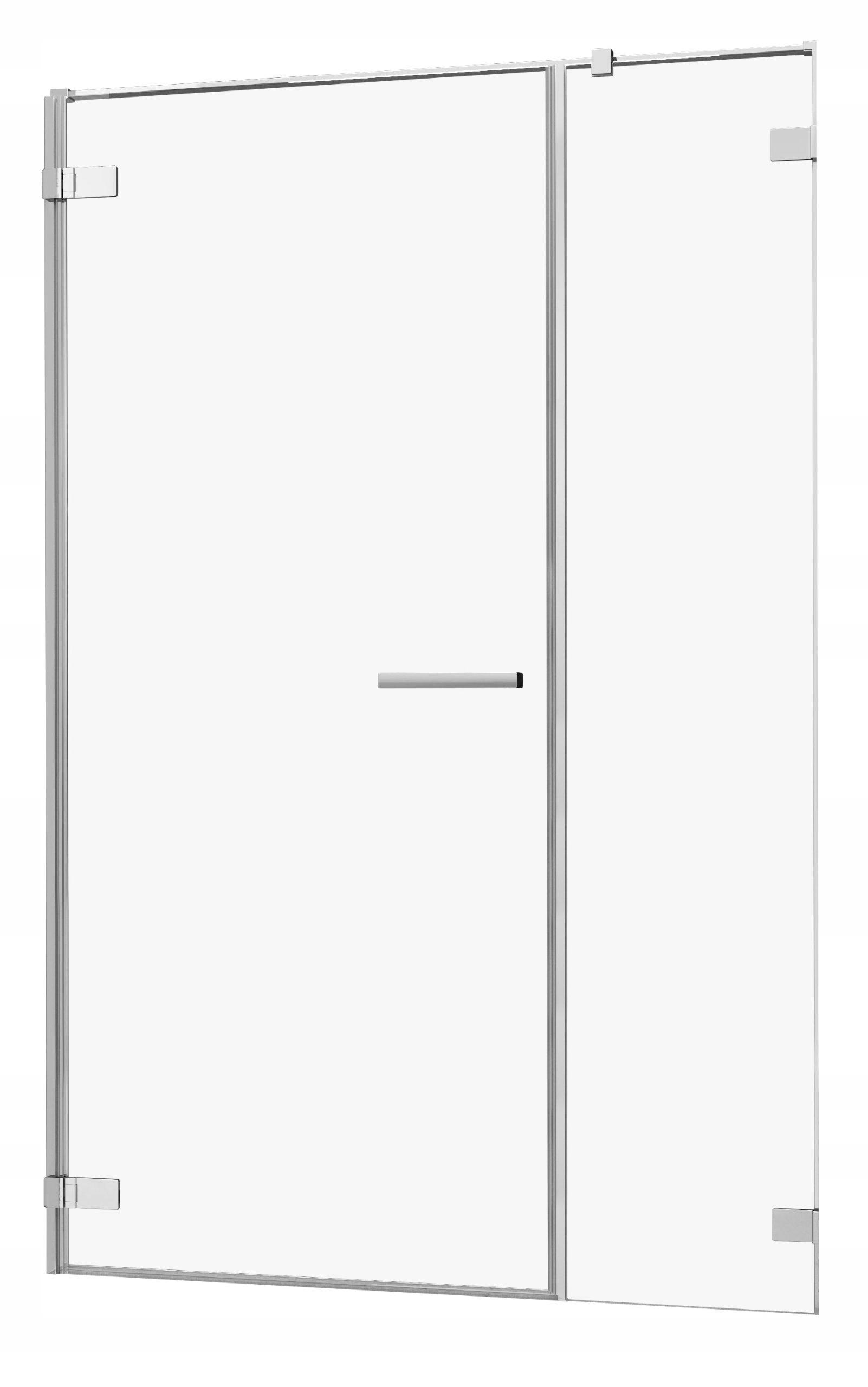 Sprchové dvere Arta DWS 140x200 RADAWAY