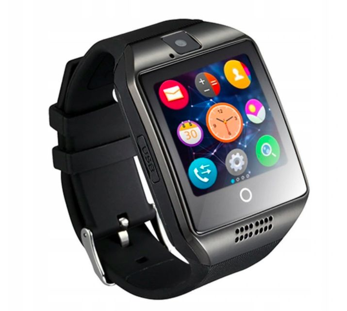 SMARTBAND SMARTWATCH Q18 WATCH BAND SD SIM-КАРТА