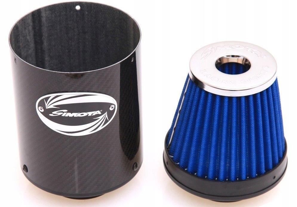 simota фильтр коническая airbox корпус конус 70-mm