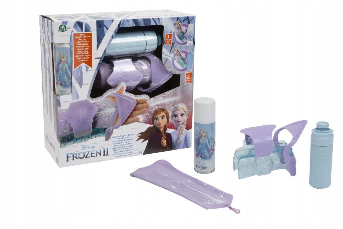 Frozen II (Frozen) Magický ľadový rukáv