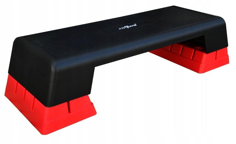 Stepper Fitness Stepper pre 3-krok Aerobik 395KG