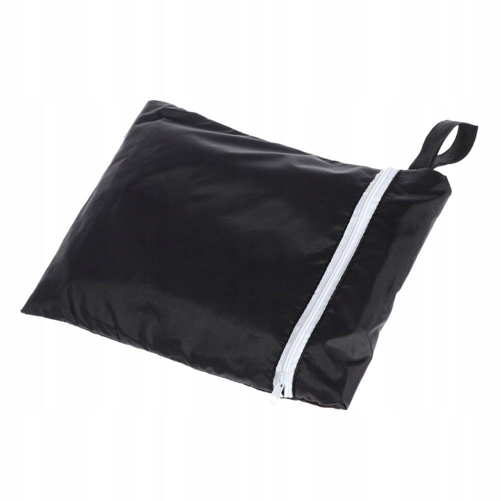1ks Polyesterový kryt dáždnika spodný kryt