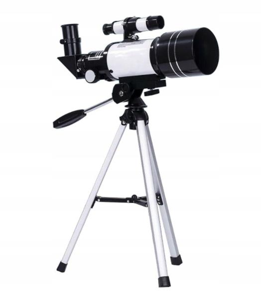 TELESKOP ASTRONOMICZNY F30070 ADAPTER DO SMARTFON Model 30070