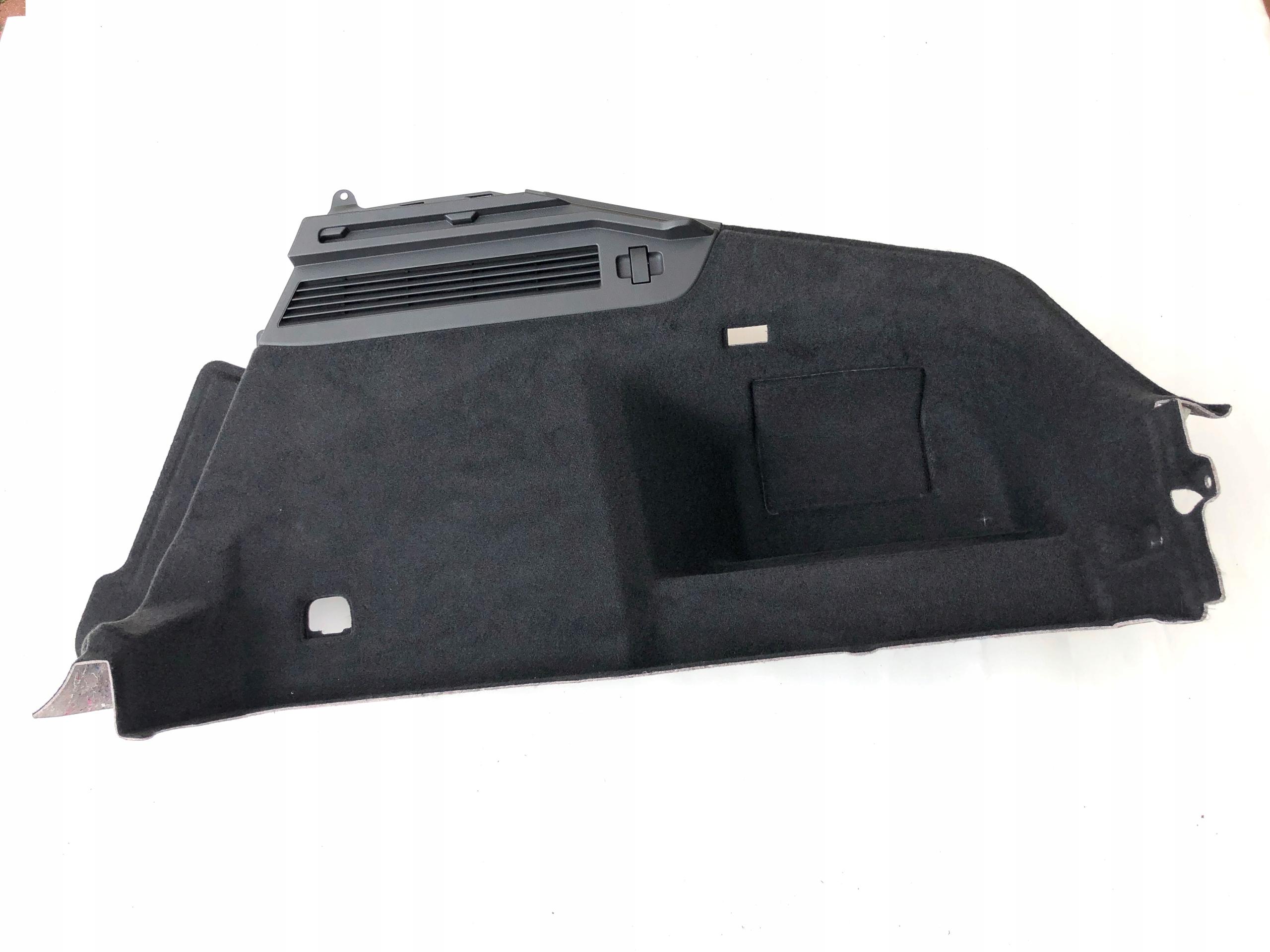 сторона багажника 3G8867428...