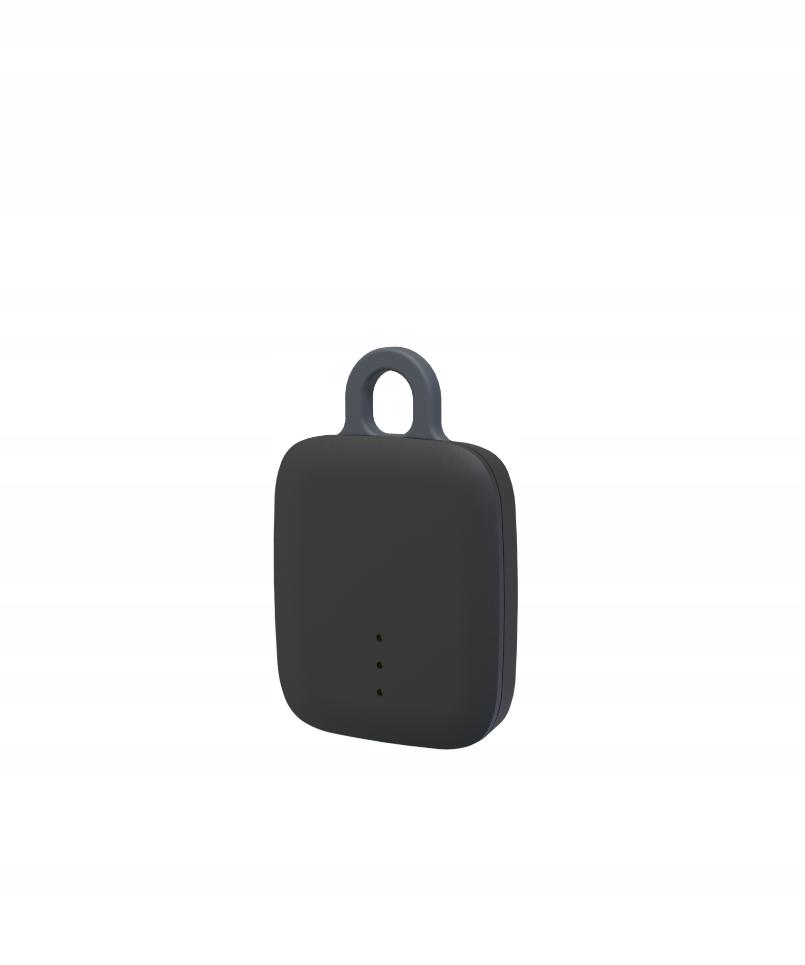 notiOne GO локатор для велосипедных, детских, собачьих ключей