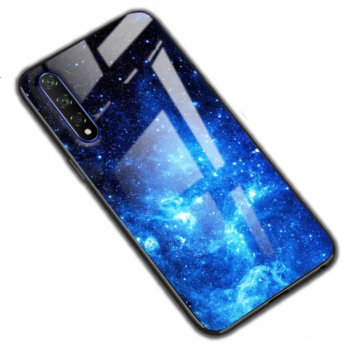 150wz Etui Glass Case Szklane Futerał do Honor 20