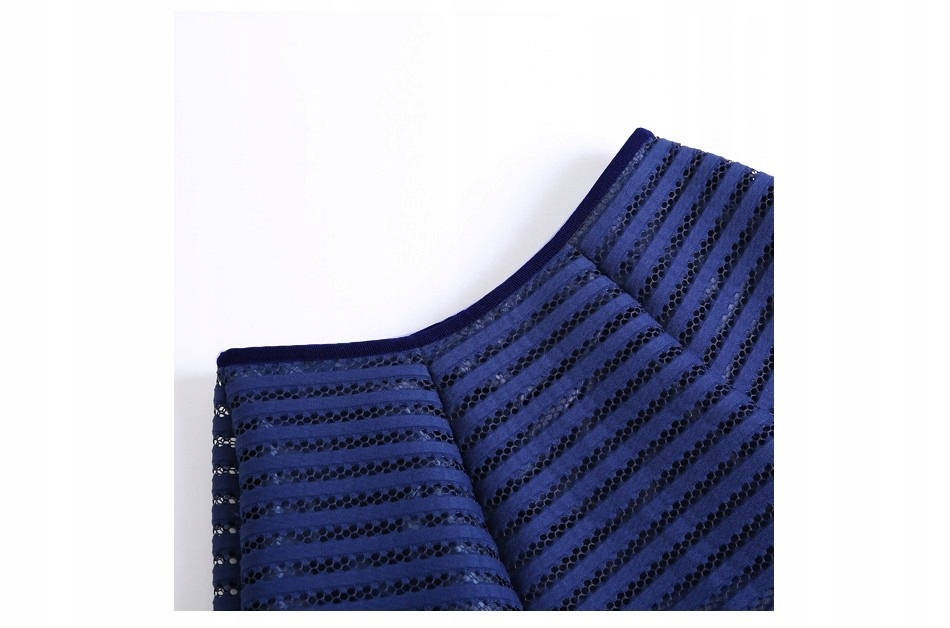 Spódnica elegancka rozkloszowana kontrafałdy M 38
