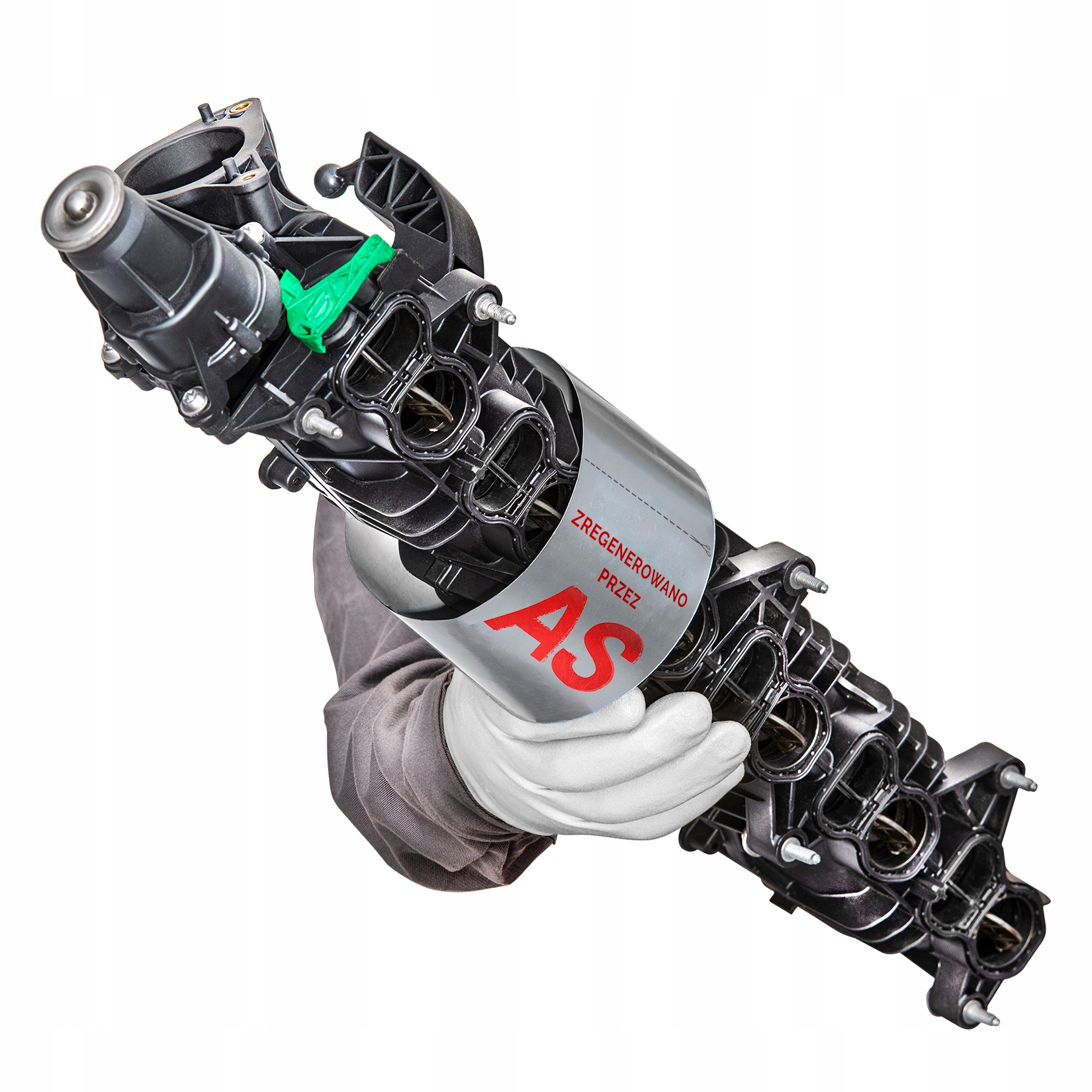 коллектор всасывающий bmw f10 530d 535d f13 640d f30 330d