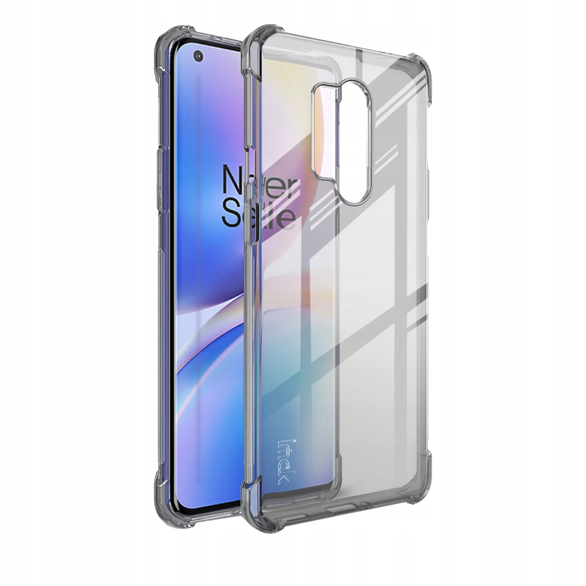 Imak Shockproof Etui Case Obudowa Do Oneplus 8 Pro