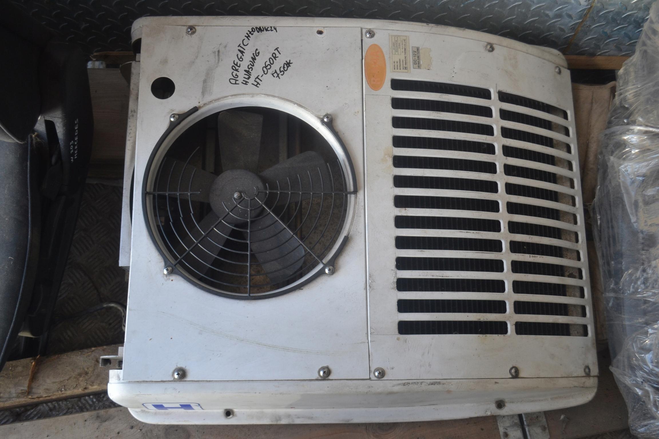 приводимый в действие для радиаторов hwasung ht-050rt 051c-04430703
