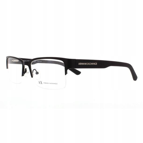 Oprawki Okulary ARMANI EXCHANGE AX 1014 6063