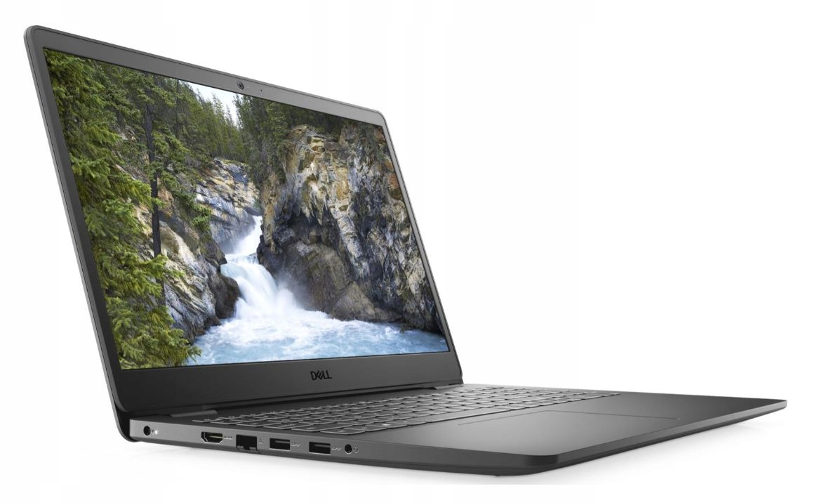 Dell Vostro 3501 Intel i3-1005G1 1TB Win 10 PRO Stan opakowania oryginalne
