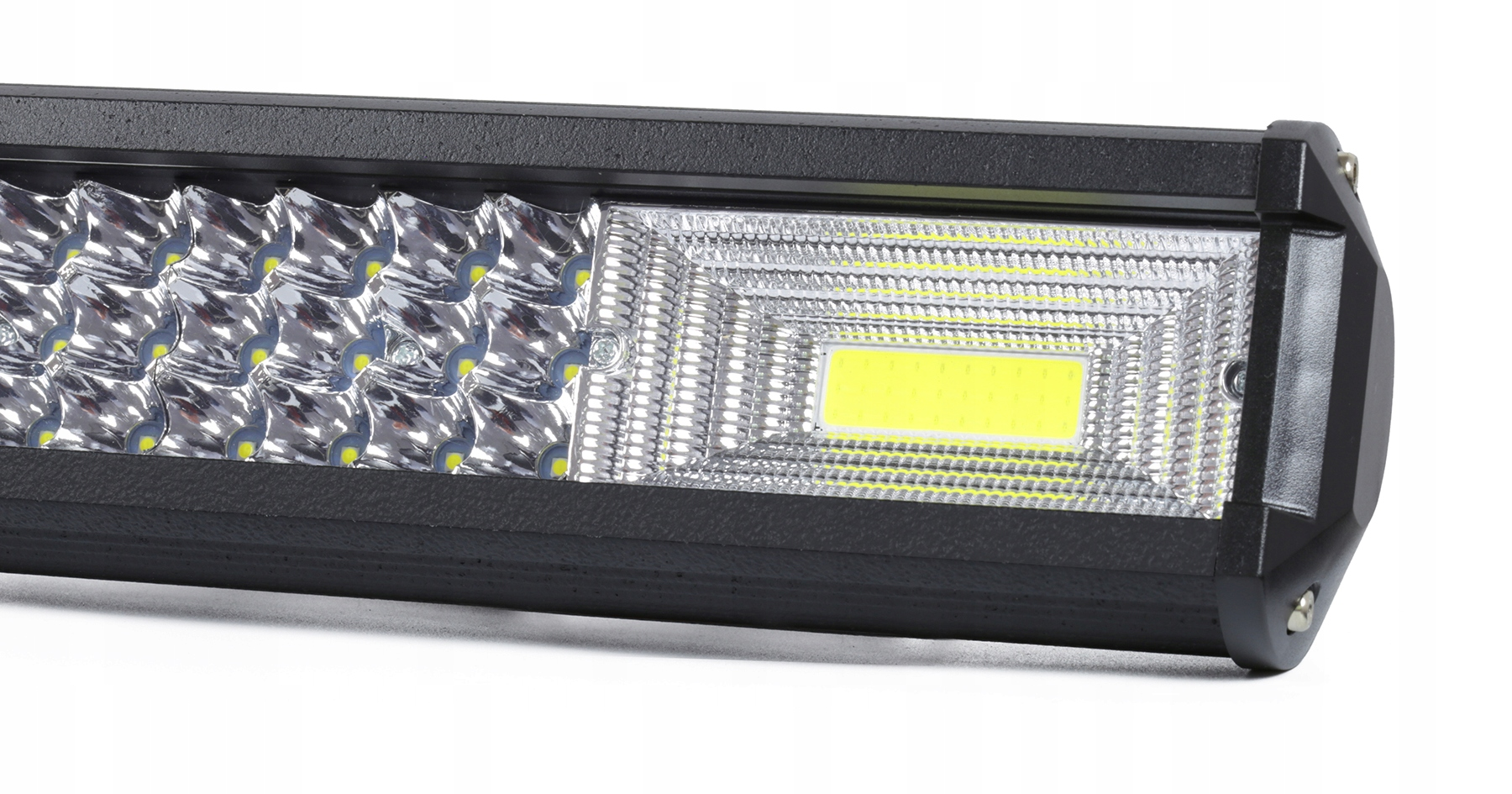 LED COB 432W HALOGEN SZPERACZ LAMPA ROBOCZA 12-24V Producent części Interlook