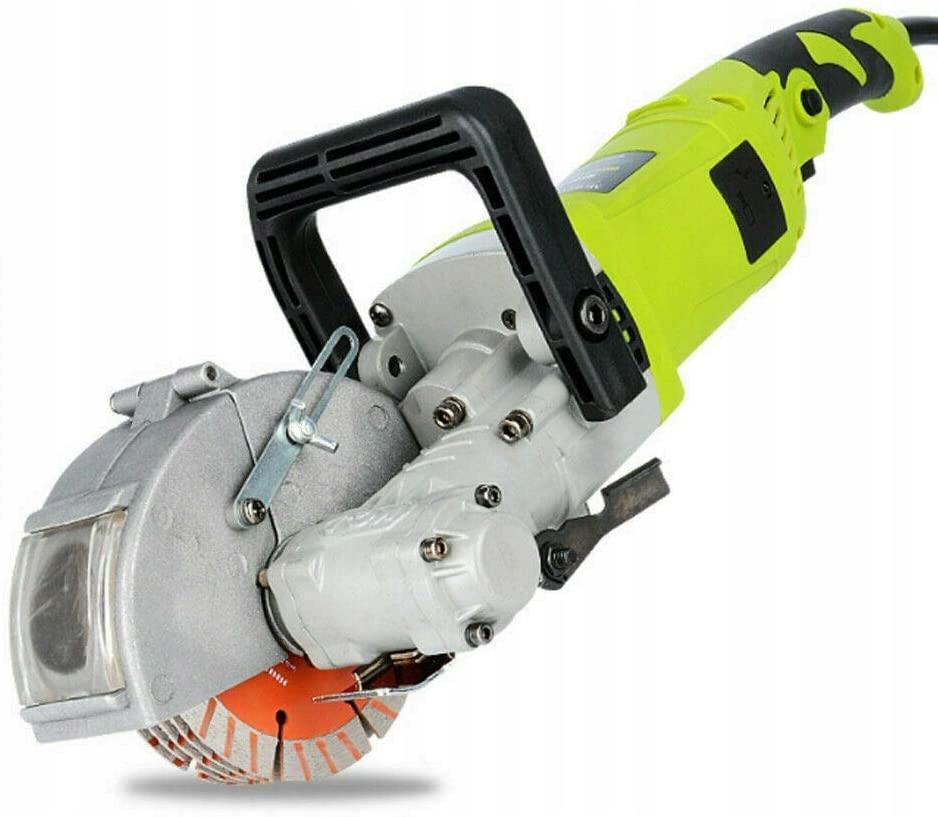 Электрический долоторез с пилой 5X 125 мм