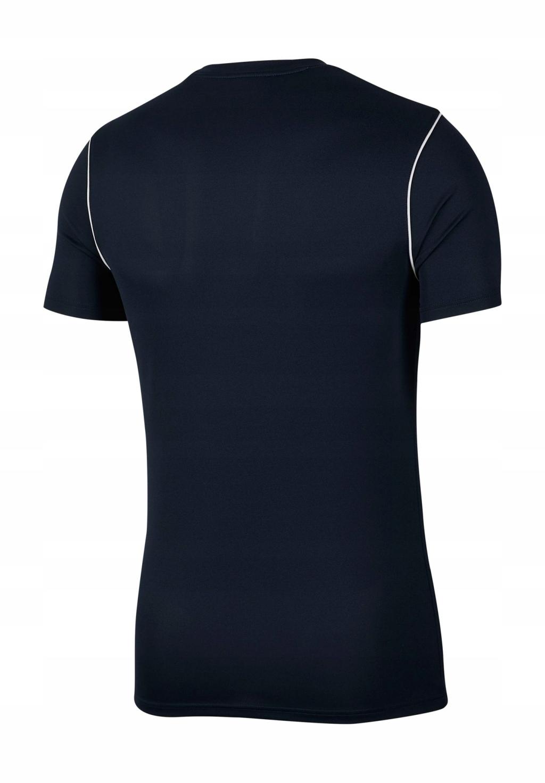 NIKE Koszulka Męska T-shirt Sportowa Dri-Fit S 9128767880 B3iQzAJc