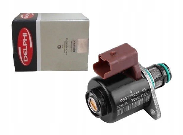 регулятор давления топлива ford mondeo mk3 20tdci