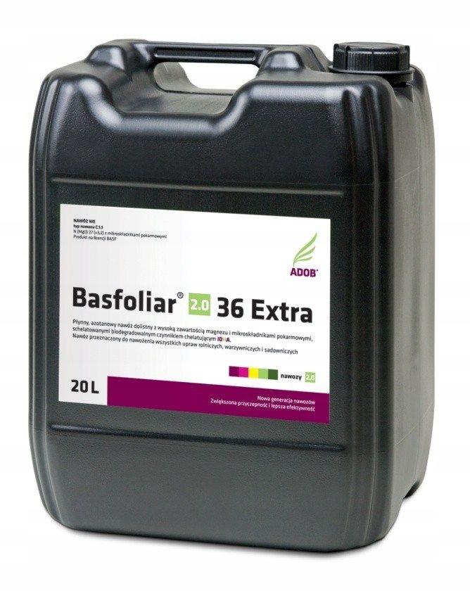 Басфолиар 2.0 36 Экстра 20л