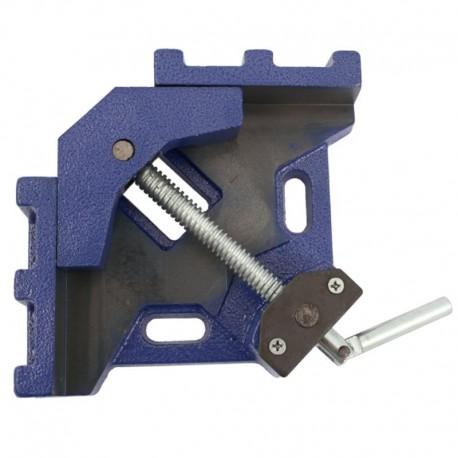 Угловые сварочные тиски 100 мм макс. 60 мм 9,5 кг