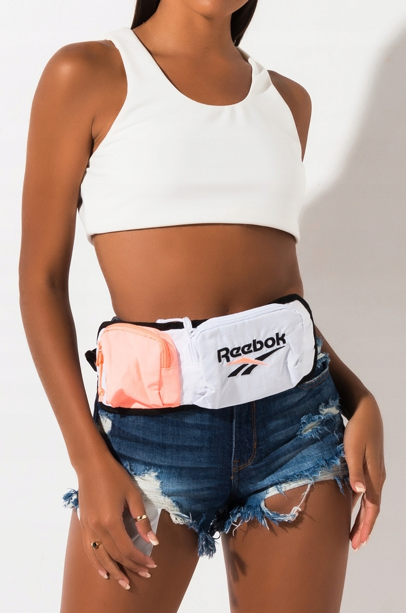 REEBOK RETRO RUNNING WAISTBAG ED6883