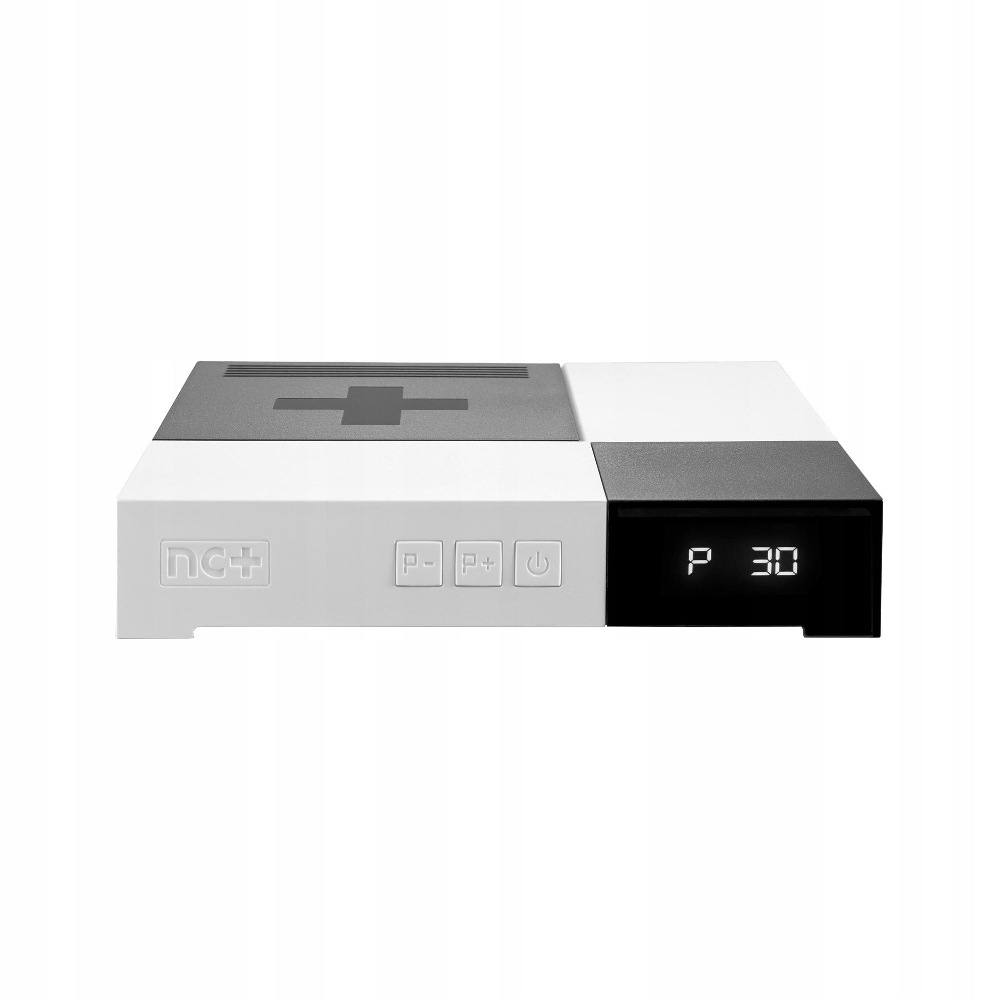 Usługa NC+ telewizja na kartę z Pakietem Start+ BG