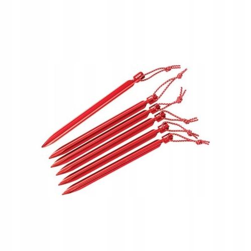 Купить SLEDZIE MSR MINIGROUNDHOG 36В NAMIOTU Zealand AWDT6BI ШТ-ХИТ! на Eurozakup - цены и фото - доставка из Польши и стран Европы в Украину.