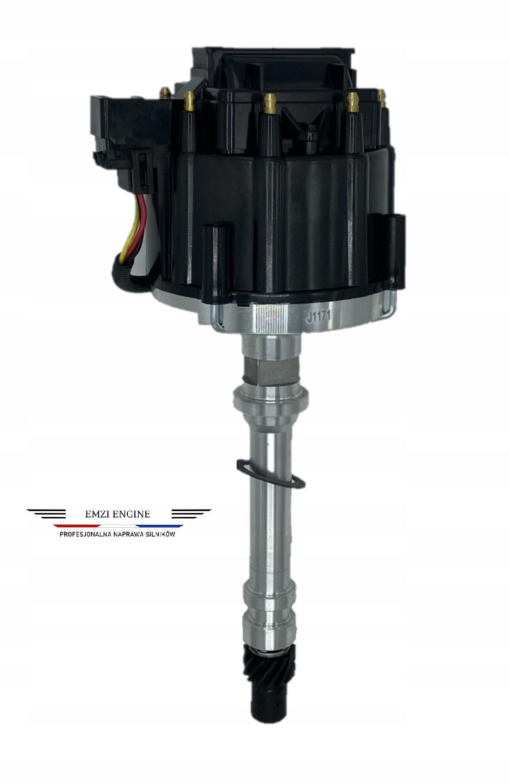 Камера зажигания Marine Mercruiser Volvo Penta V8