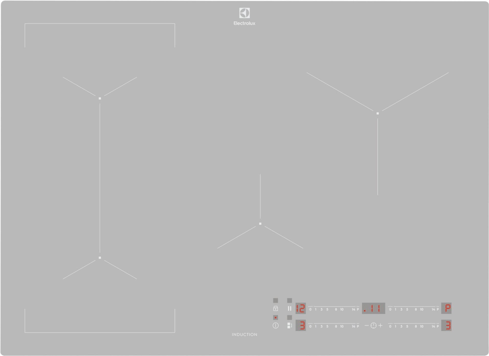 Płyta Electrolux EIV7348S