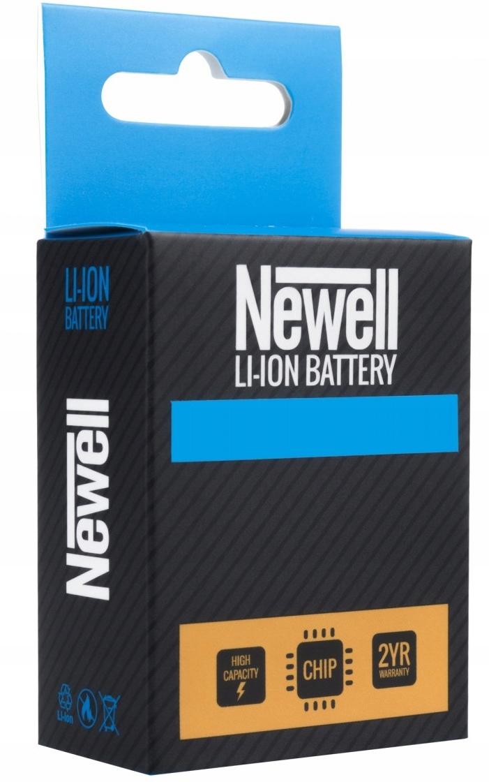 Купить Замена батареи Newell для EN-EL15 (Nikon) на Otpravka - цены и фото - доставка из Польши и стран Европы в Украину.