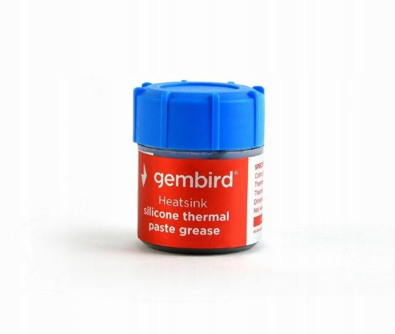 GEMBIRD термопаста, 15Г