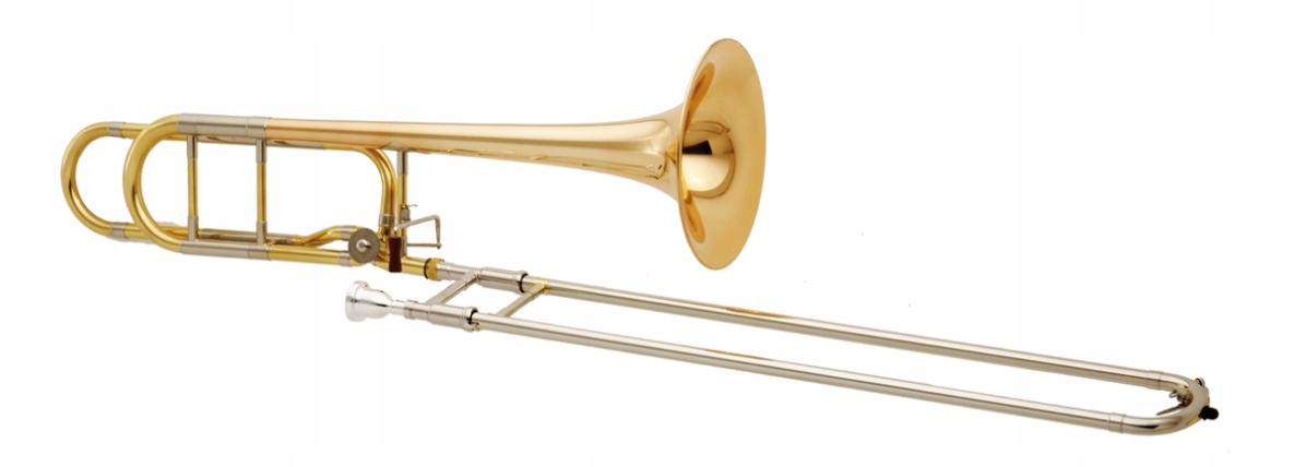 MTP BB- / F-KEY MOD.442 Custom Tenor-Bass Trunk