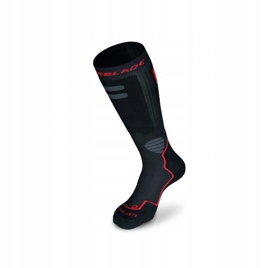 Vysoko výkonné ponožky Rollerblade XL