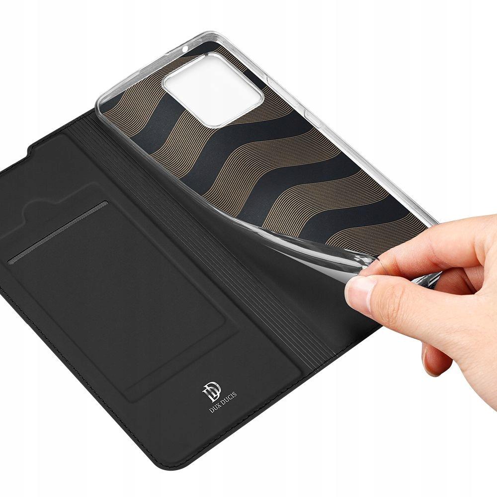 Etui DuxDucis Skinpro + Szkło do Realme 8 / 8 Pro Załączone wyposażenie szkło hartowane