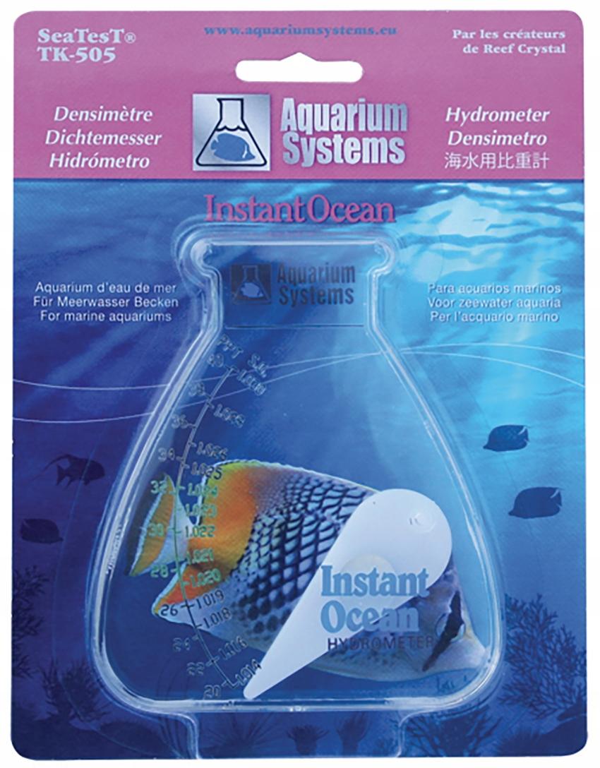 Akvárium Systémy hydrometr TK505